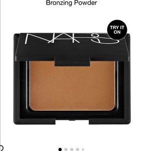 NARS bronzing powder in Laguna- brand new in box.